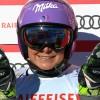 Tessa Worley peilt dank Halbzeitführung dritte WM-Riesentorlauf-Medaille an