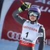 Riesentorlauf-WM-Gold geht an Tessa Worley aus Frankreich