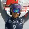 Tessa Worley gewinnt französische Meisterschaft im Riesentorlauf