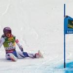 Tessa Worley verzichtet auf Start in St. Moritz, Nici Schmidhofer freut sich auf ihren WM-Berg