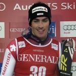 """Daniel Yule im Skiweltcup.TV-Interview: """"Ich möchte mich unter den Top 15 Slalomläufern etablieren."""""""