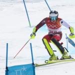 Windige Spiele in PyeongChang – so erging es der Fischer Race Family