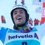 Triumph für Daniel Yule beim Heim-Slalom in Adelboden
