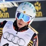 Vorzeitiges Saisonende für Larisa Yurkiw