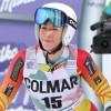 Kanadierin Larisa Yurkiw entscheidet erstes Abfahrtstraining in Val d'Isère für sich