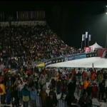 Ski Weltcup Slalom der Herren in Zagreb (CRO), die TV Zeiten