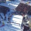Bormio trägt abgesagte Slalomrennen von Zagreb aus