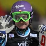 Tschechin Zahrobska geht mit Optimismus in die neue Saison, Medaille in Schladming wäre toll
