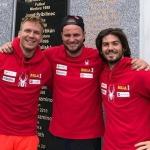 Romain Velez beendet sein Engagement mit den Zampa-Brüdern