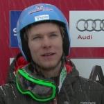 Slowake Adam Zampa in Frühform, Sieg beim RTL in Coronet Peak