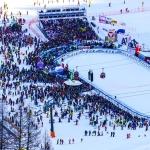 Ski Weltcup der Damen: Zauchensee ist bereit und freut sich auf ein besonderes Jubiläum