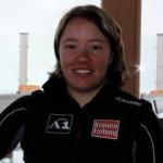 Lisa-Maria Zeller gewinnt auch FIS Slalom auf dem Hochkar