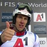 Ski-Riese Ramon Zenhäusern freut sich riesig auf den neuen Winter