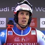 Ramon Zenhäusern ist noch nie so spät in die Ski Weltcup Saison gestartet