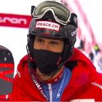Ramon Zenhäusern und Mélanie Meillard gewinnen Slalom im Rahmen der Schweizer Meisterschaften