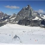 Gibt es schon 2023 das erste Ski Weltcup Rennen am Fuße des Matterhorns