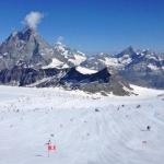 Swiss-Ski bereitet sich auf den heimischen Gletschern auf die WM-Saison 2020/21 vor.