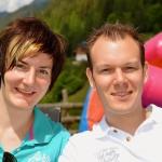 Privates Glück macht Kathrin Zettel schnell