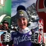 Niederösterreicherin Kathrin Zettel fix im Olympia-Slalom dabei