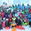 Kathi Zettel prämierte junge Athleten