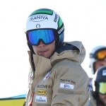 Hannes Zingerle wird in Sölden die Südtiroler Farben vertreten