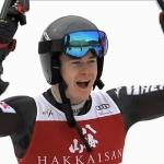 Filip Zubcic feiert ersten Weltcupsieg beim Riesenslalom in Yuzawa Naeba