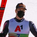 Filip Zubcic feilt in Bansko an seiner Form für den bevorstehenden Olympiawinter
