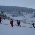 Audi FIS Ski World Cup ARBER-ZWIESEL: Piste passt, Vorfreude wächst: Organisatoren voll im Soll