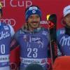Cyprien Sarrazin gewinnt Parallel-Riesentorlauf in Alta Badia
