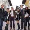 Stadt Kitzbühel stellt sich für Hahnenkammwochenende neu auf