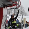 Garmisch: Gudiberg eröffnet – Felix Neureuther auf Jungfernfahrt