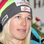 """Jessica Depauli: """"Cool bleiben und einfach gut Skifahren"""""""