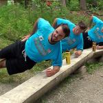ÖSV Europacup Herren: Über Kirchberg nach Kitzbühel …
