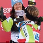 Riesenslalom der Damen in St. Moritz, Startliste, Liveticker, Vorbericht