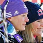 Super G der Damen in St. Moritz am Samstag, Startliste, Liveticker, Vorbericht